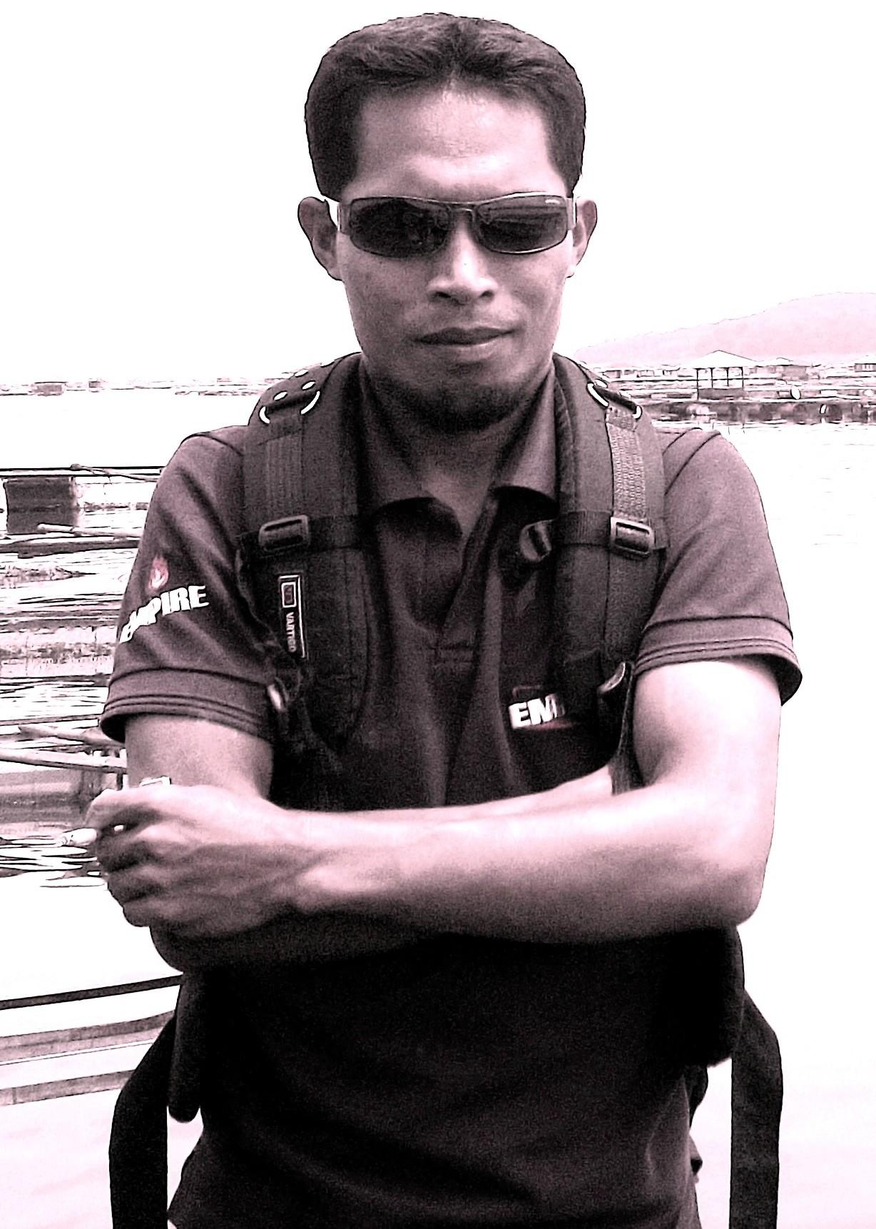 Muhdi Ternate